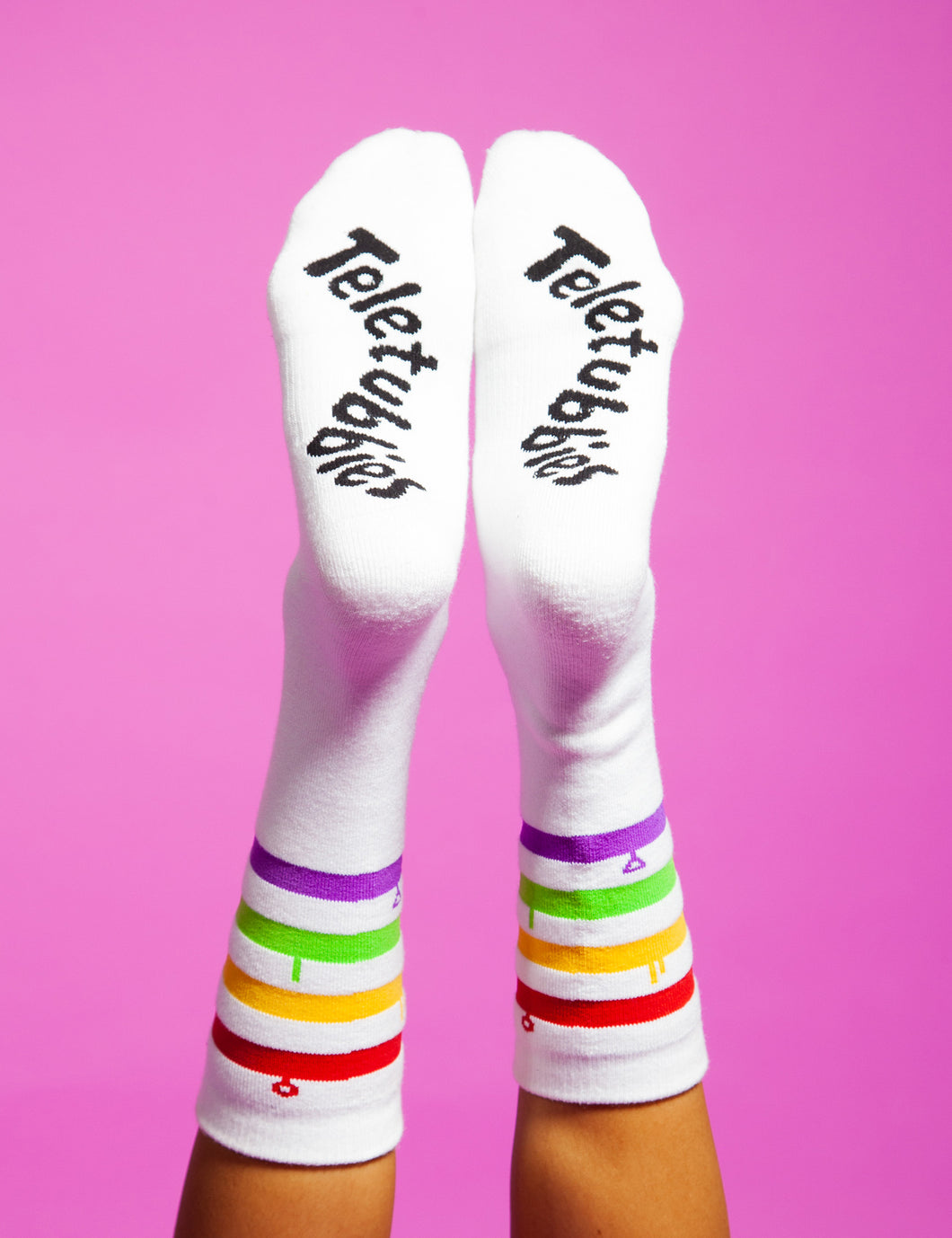 Knee High Socks (Pre-Order)