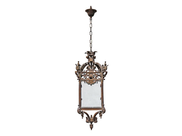 Isabel Chandelier / Medium
