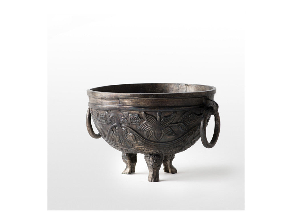 Decorative Bowl with Feet
