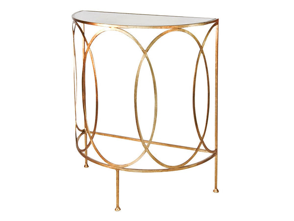 Antoine Console / Gold