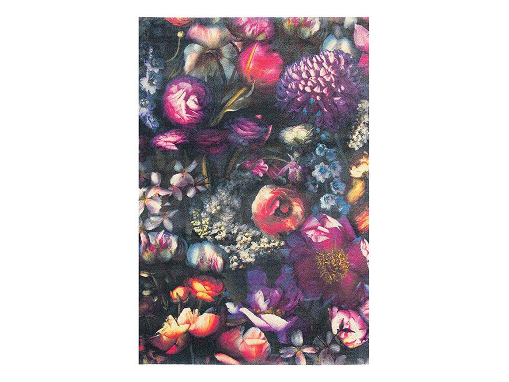Shadow Floral Rug