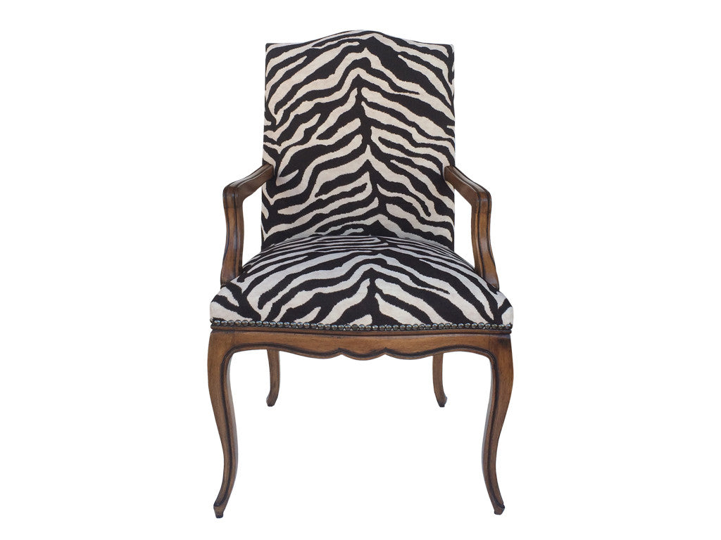 Paloma Arm Chair / Fabric Example II