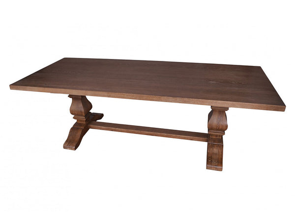 Hamptons Dining Table / L2400mm