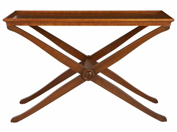Paloma Console Table / Walnut