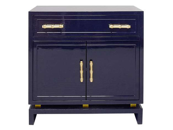 Marcus Cabinet / Navy