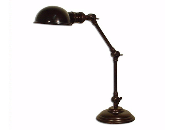 Harrison Desk Lamp / Bronze