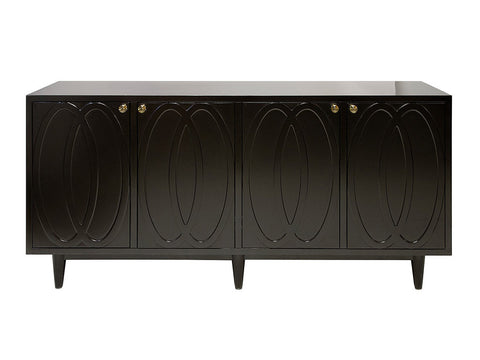 Mathis Console / Black