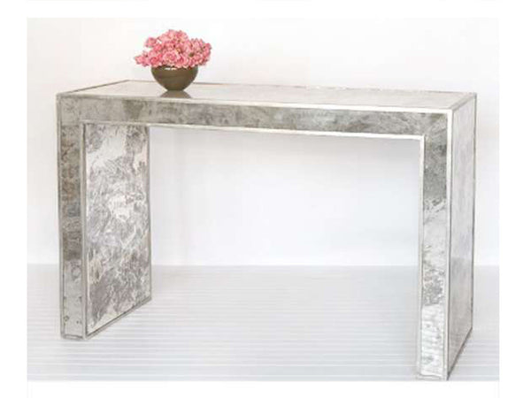 Madison Console / Silver