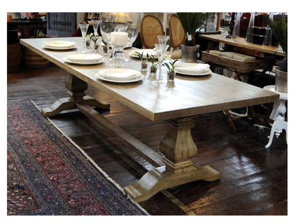 Ella Dining Table / L2800