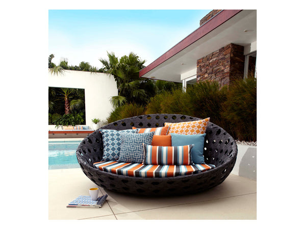 Custom Outdoor Cushions