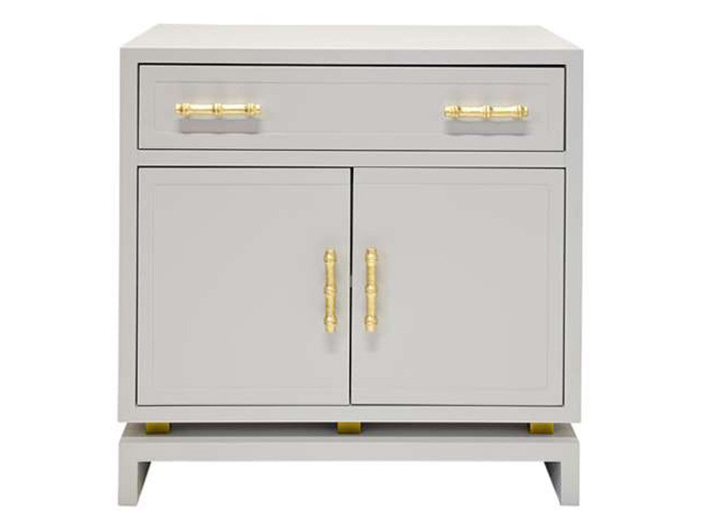 Marcus Cabinet / Grey