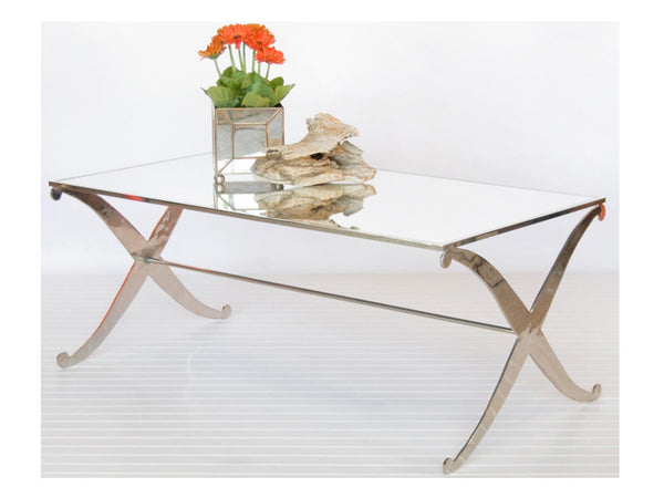 Klysmos Coffee Table