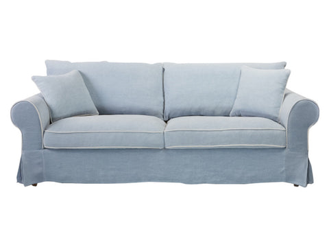 Alessia Sofa / Light Blue