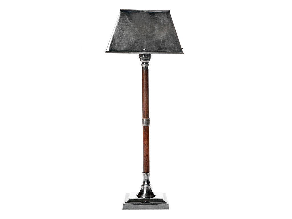 Hunter Table Lamp / Large