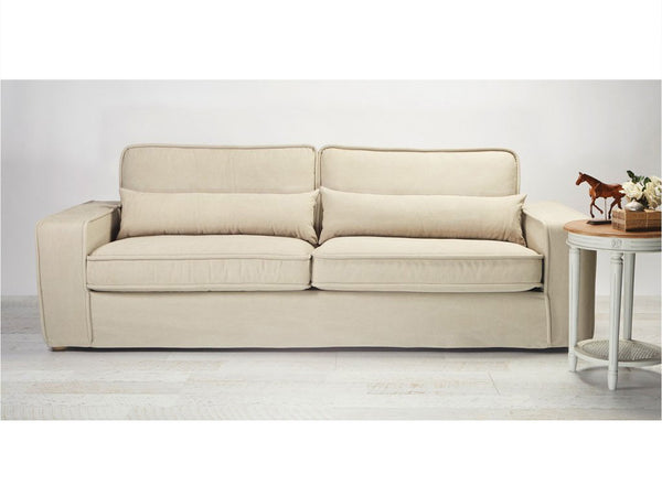 Abbey Beach Sofa / Sand
