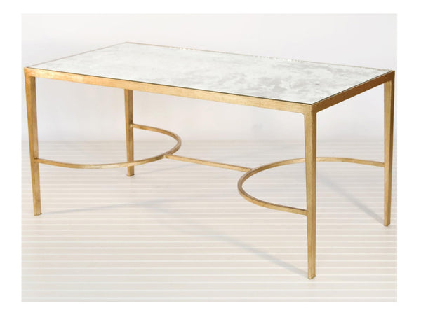 Sabre Coffee Table / 1 Piece