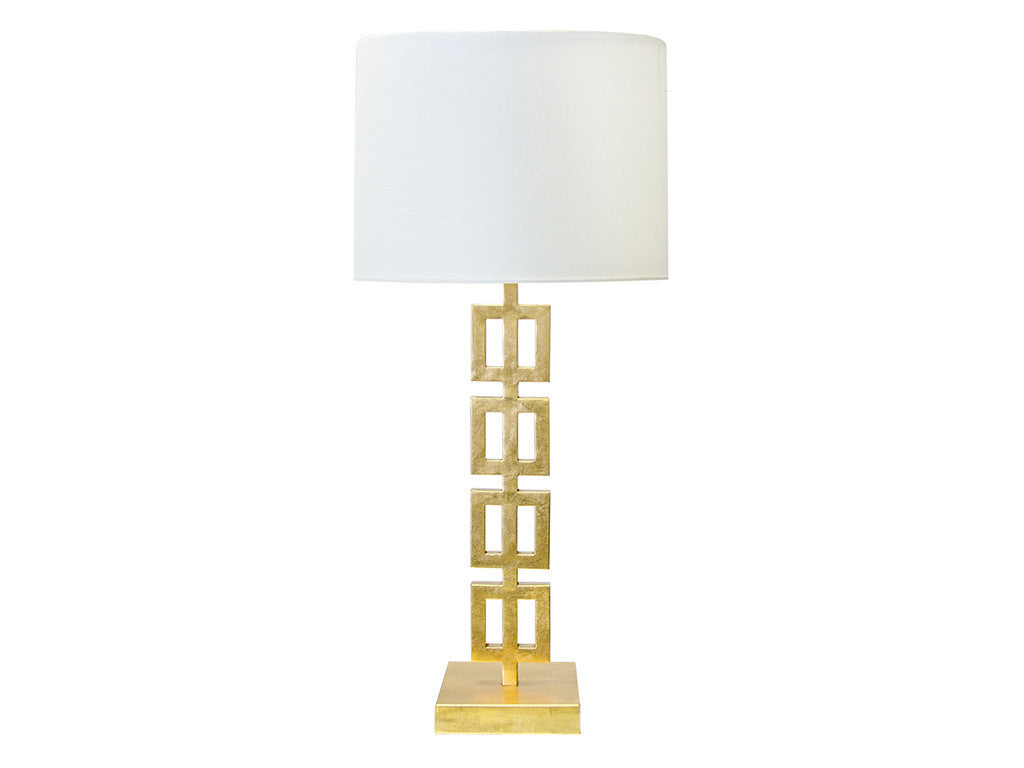 Fiona Table Lamp / Gold