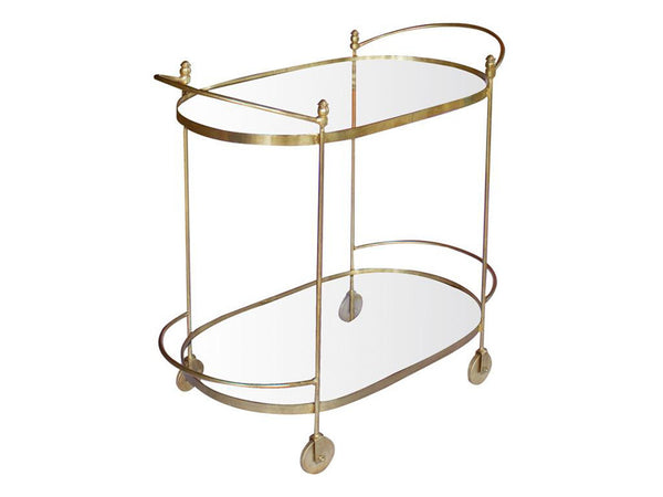 Amelie Bar Cart