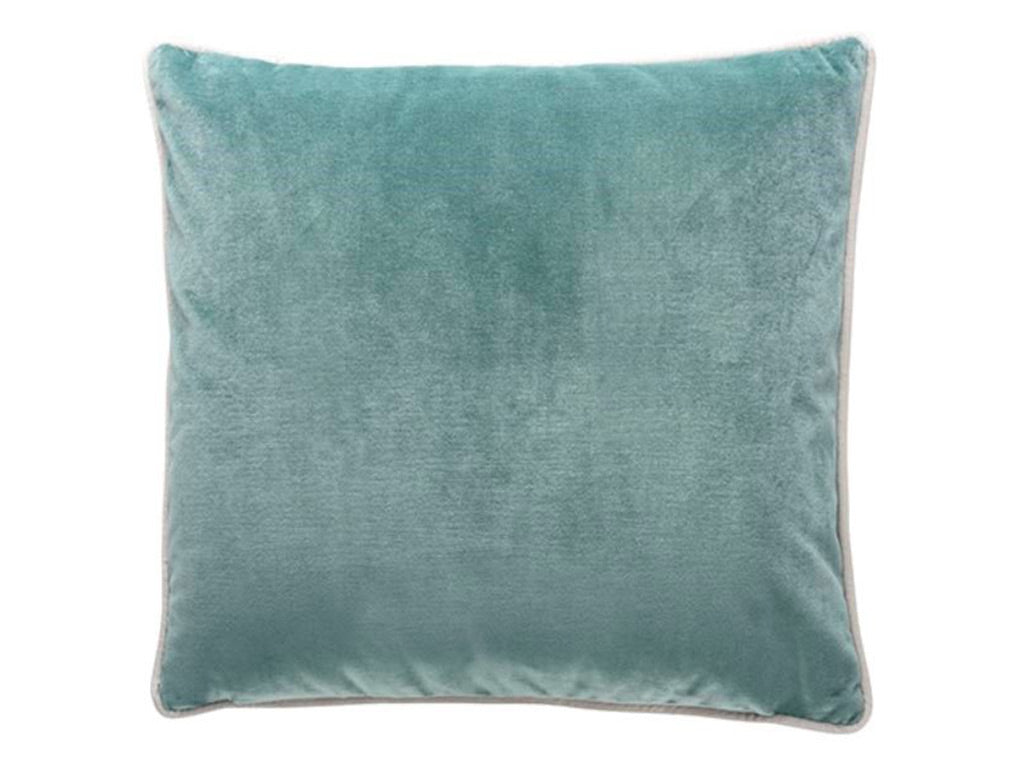 Luna Cushion / Aqua