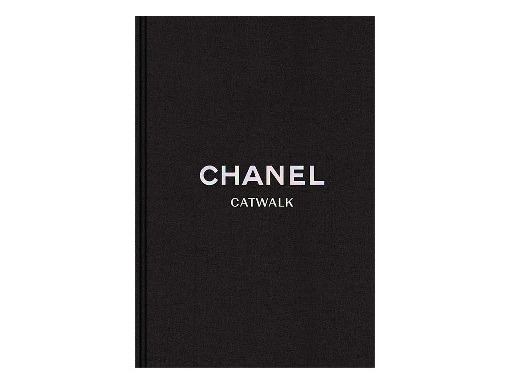 Chanel  Catwalk / Coffee Book Table