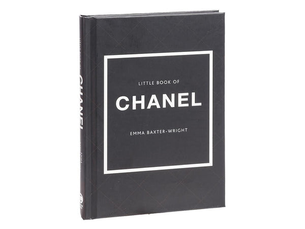 Little Book of Chanel / Coffee Table Book
