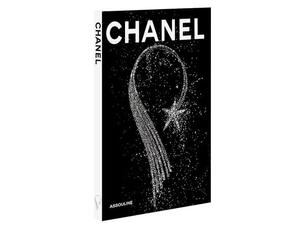 Chanel / Coffee Table Book