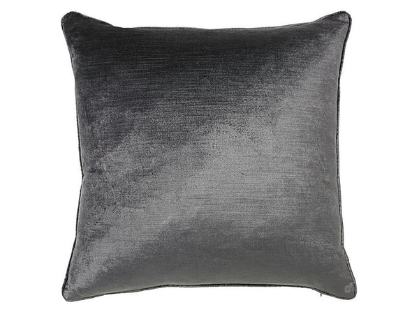 Étoile Cushion / Charcoal