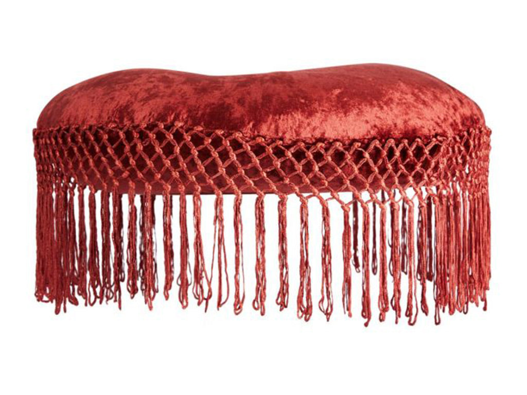 Stevie Cushion / Marsala