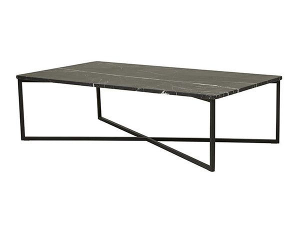 Westley Coffee Table / Black