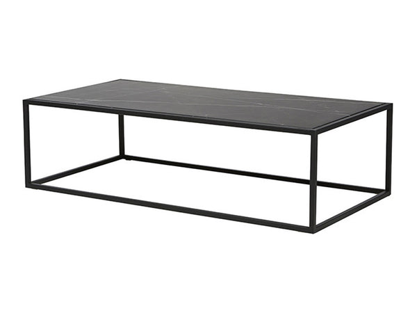 Weston Coffee Table / Black
