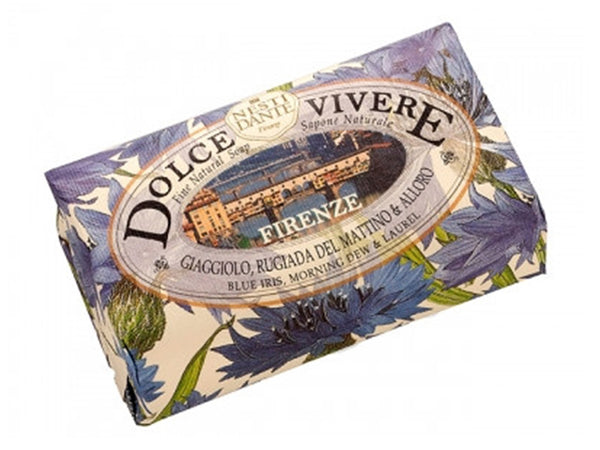 Dolce Vivere Soap / Florence