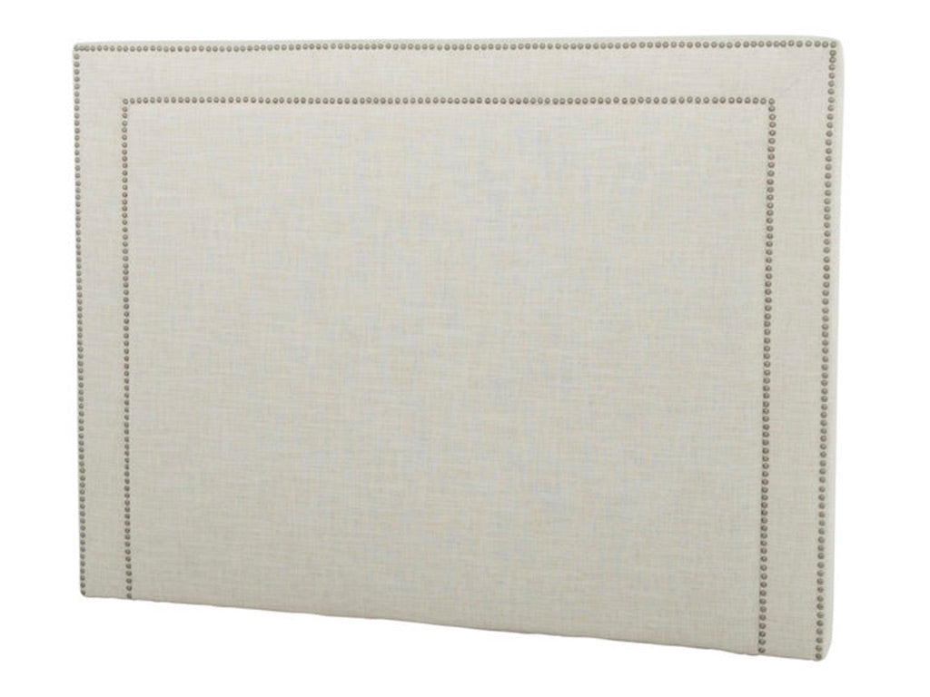 Griffin Headboard / Ivory