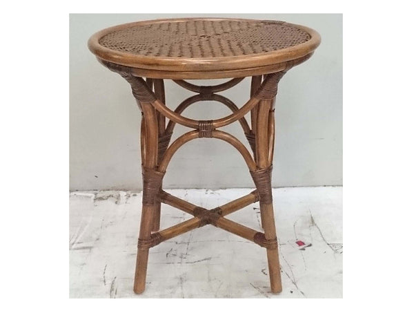 Isola Side Table / Antique