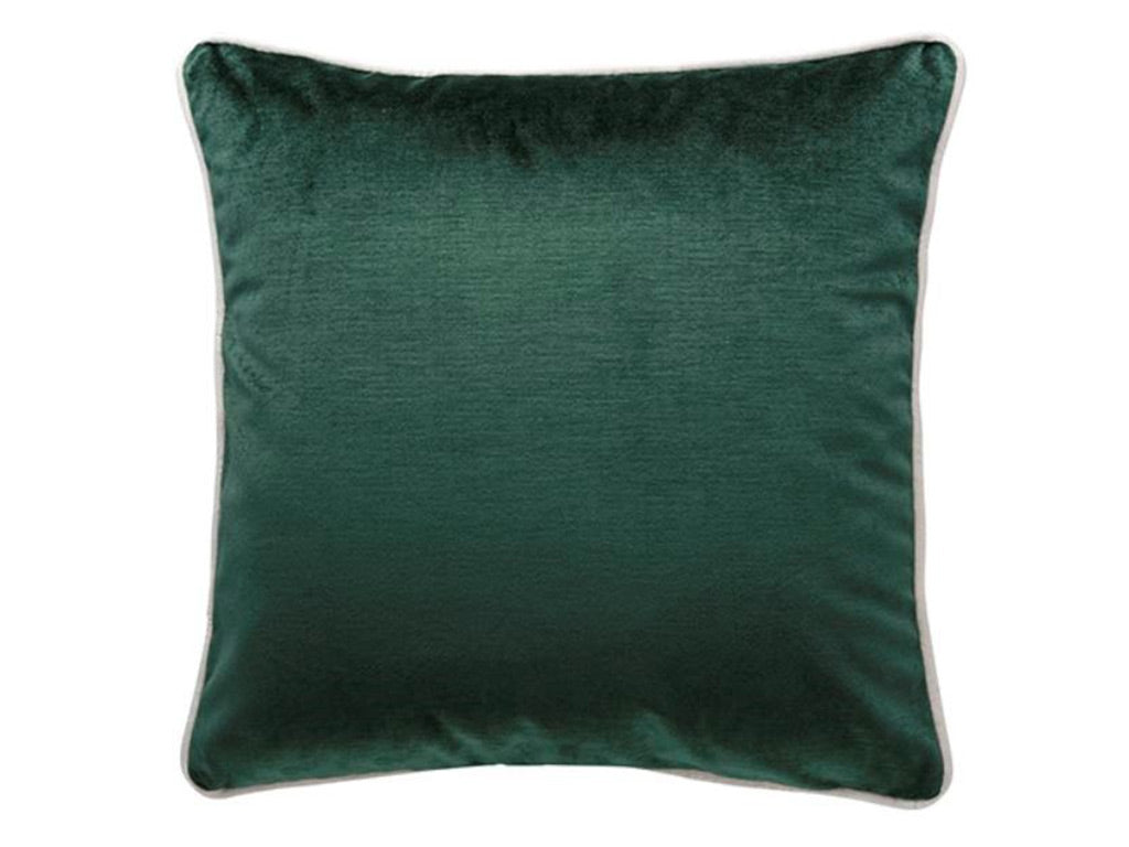 Luna Cushion / Ivy Green