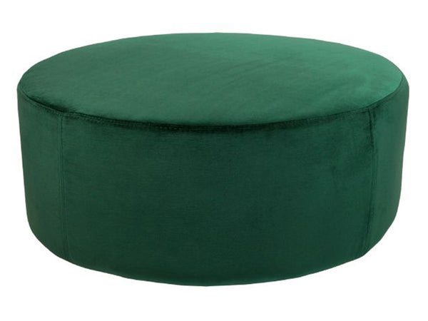 Eugene Large Ottoman / Ivy Green