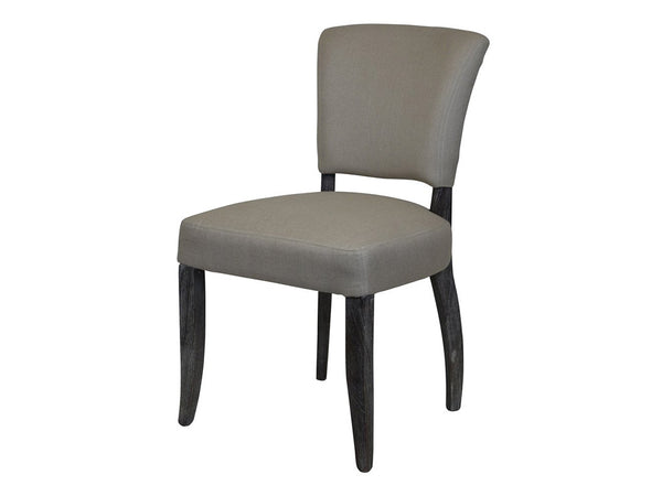 Nicolas Dining Chair / Linen