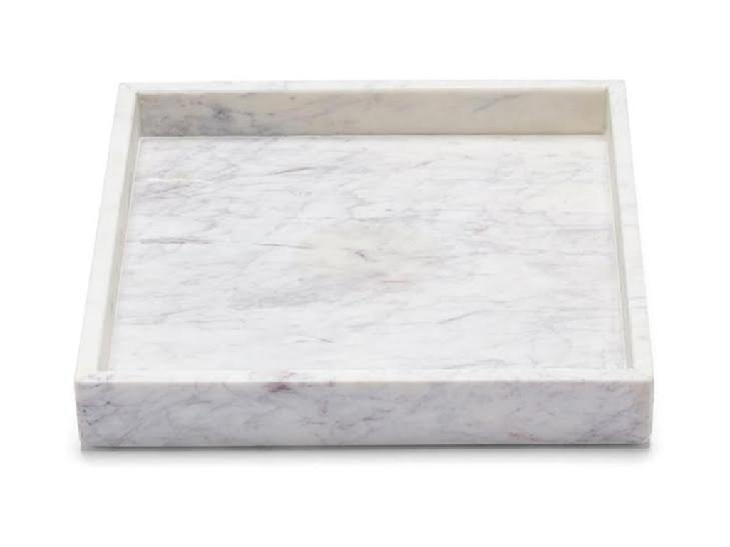 Rectangular Marble Tray