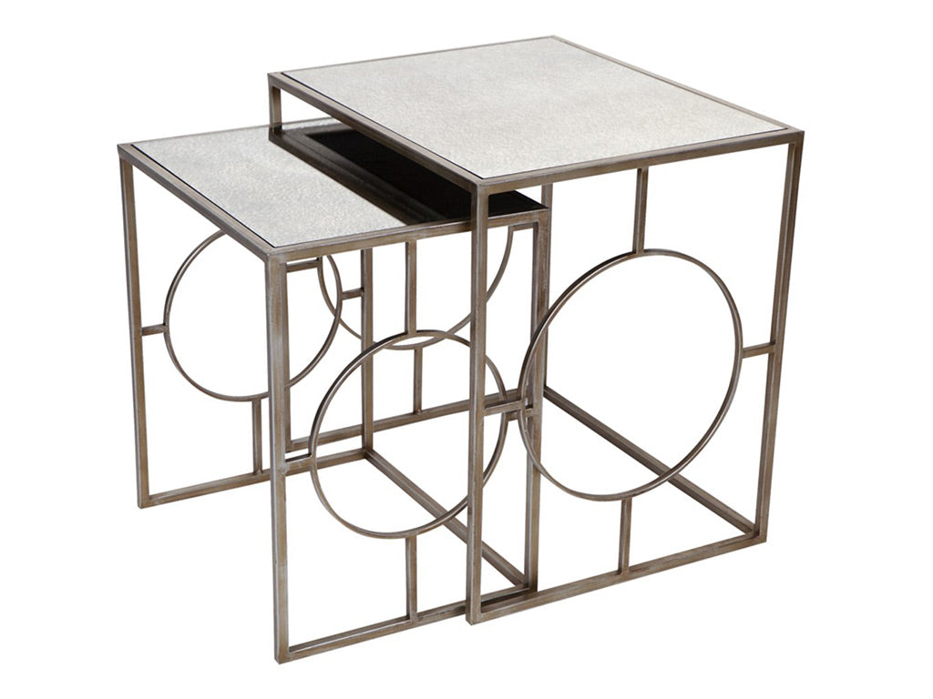 Lola Nest Tables