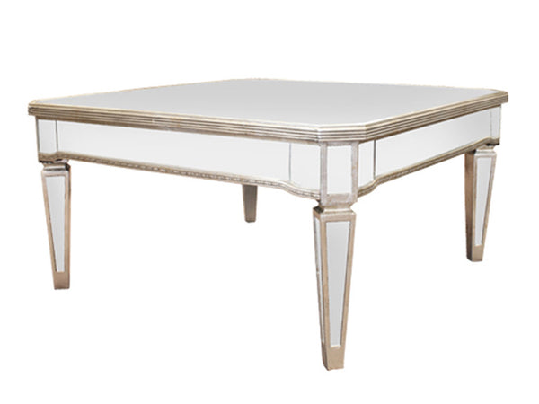 Bruno Coffee Table / Square