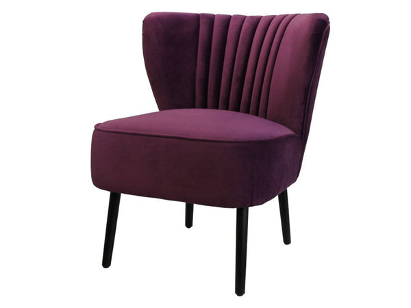 Matilda Chair / Mulberry