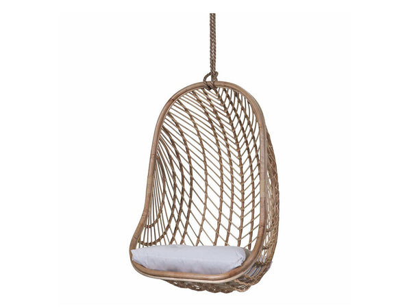 Dion Hanging Chair / Natural