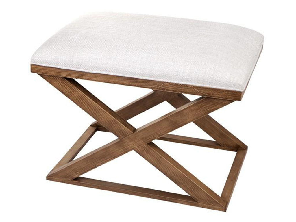 Yves Low Stool / Natural