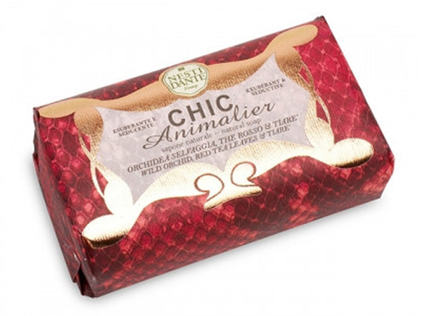 Animalier Soap / Red Python