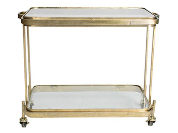Lawson Bar Cart