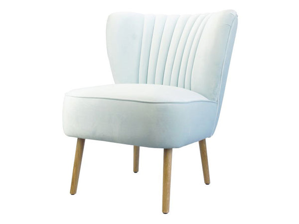 Matilda Chair / Sky Blue