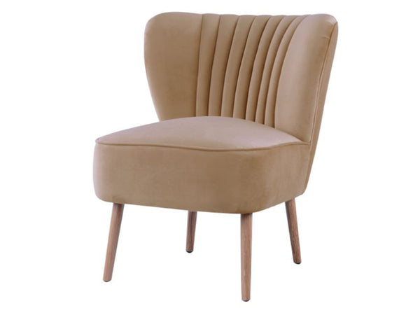 Matilda Chair / Tan