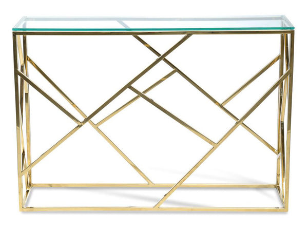Isaak Console Table