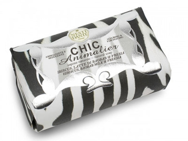 Animalier Soap / White Tiger