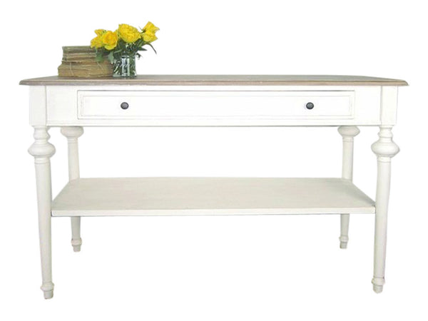 Manon Console / White