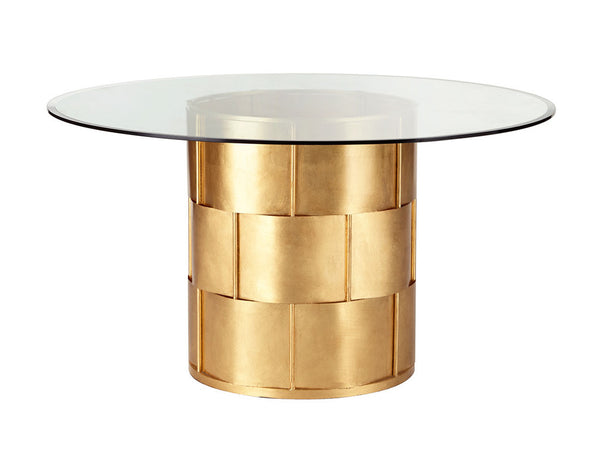 Amanda Table / Gold